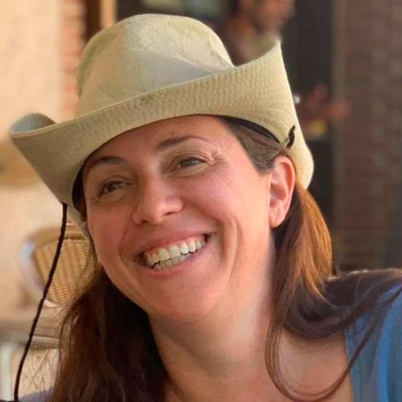 Tamar Pérez